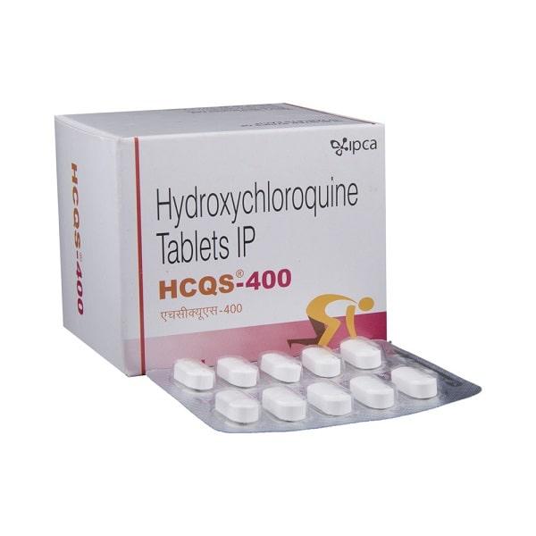 HCQS 400 MG Buy Online